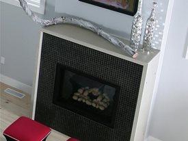 Fireplace Surrounds Petra Cast Stone Rockford, MI