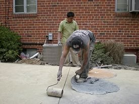 Site Artesano Decorative Concrete Gaithersburg, MD