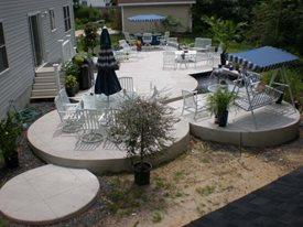 Site Hilton Concrete LLC Belford, NJ