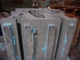Site Stone Soup Concrete Easthampton, MA