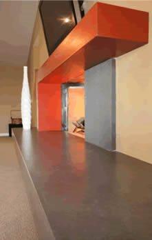 Site Pourfolio Custom Concrete San Diego, CA