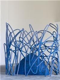 Site Mary Oros Sculpture Benicia, CA