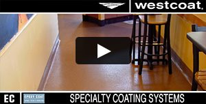 Westcoat Video Site ConcreteNetwork.com ,