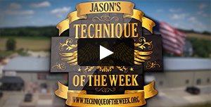 Jason Site ConcreteNetwork.com ,