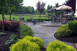 Great Concrete Patios Concrete Impressions Richboro, PA