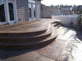 Concrete Patios meilding Concrete Spokane, WA