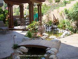 garden bridge for sale