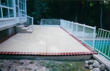 Repairing Concrete Surfaces - The Concrete Network