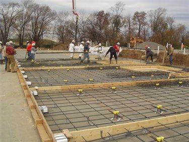 Concrete Walkways ConcreteNetwork.com