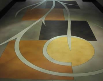 Smith Concrete Walkways ConcreteNetwork.com ,