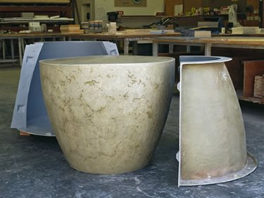 Concrete Molds Countertop Sink And Furniture Molds