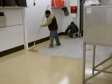 Site Advantage Chemical Coatings