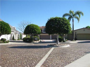 Site Capstone Concrete San Diego, CA