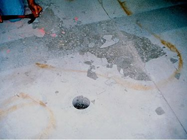 Concrete Delamination Causes And How To Avoid