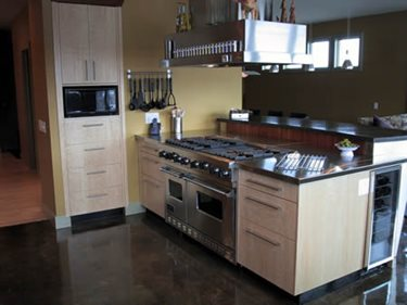 Countertop Site ConcreteNetwork.com ,