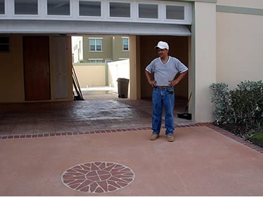 Site Decorative Concrete Innovation Puerto Rico,