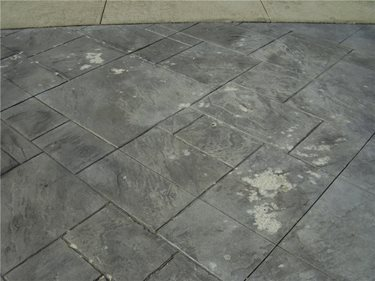 Site Endura Stamped Concrete ,