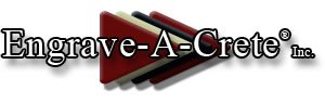 Engrave-A-Crete Site ConcreteNetwork.com ,