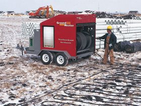 Ground Heater Site Ground Heaters Inc. ,
