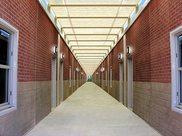 Hall Site ConcreteNetwork.com