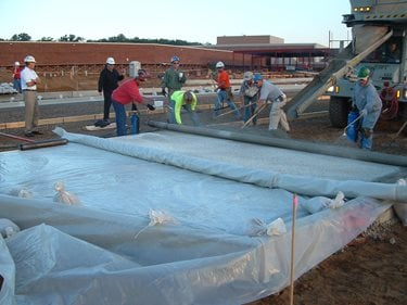 Site Indiana Ready Mixed Concrete Association