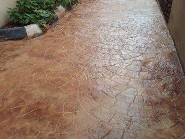 Site Integral Landscaping Ltd Lagos, Nigeria