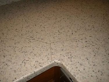 How To Fix Hairline Cracks In Concrete Countertops The