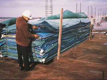 Pca Blanket Site Portland Cement Association
