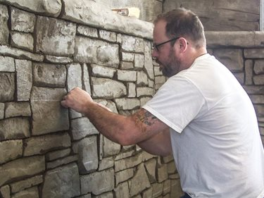 Wall Sculpting Site Walt Tools ,