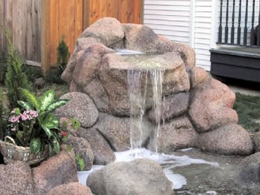 Water Features | Water Feature Design Photos and Info - The
