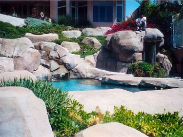Rocks, Pond Water Features JPJ Technologies Amity, OR