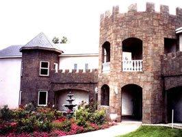 Castle Site ConcreteNetwork.com