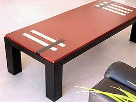 Red Table Site ConcreteNetwork.com