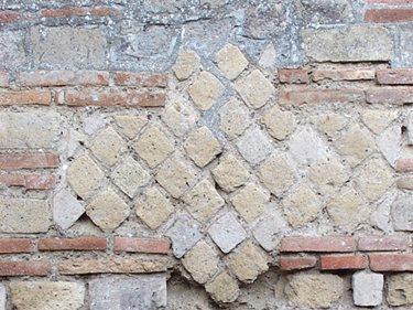Site Roman Concrete ,
