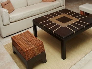 Table With Automan Site ConcreteNetwork.com