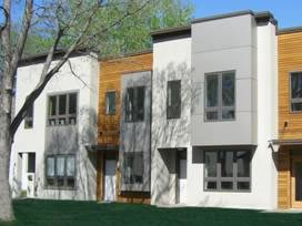 Icf, City Homes Products Fox Blocks Omaha, NE