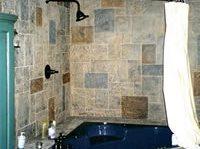 Shower1 Site ConcreteNetwork.com