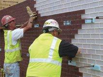 Innovative Form Liners Bricks Amp Graphics The Concrete