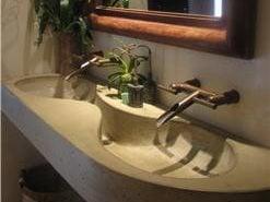 Site DC Custom Concrete San Diego, CA