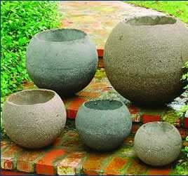 Pots Site ConcreteNetwork.com ,