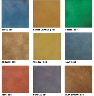 Basement Floor Colors Color Charts And Materials The