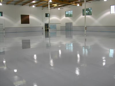 Concrete Floor Designs