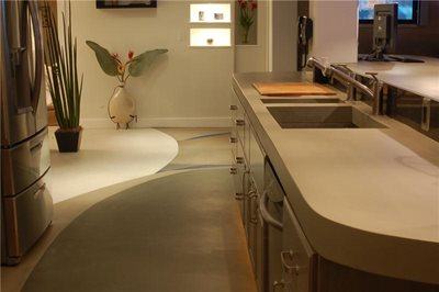 Concrete Countertops Concrete Jungle Spicewood, TX