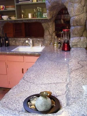 Concrete Countertops Santa Rosa Ca Photo Gallery