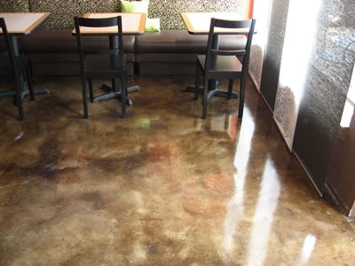 Concrete Floors Richardson Tx Photo Gallery