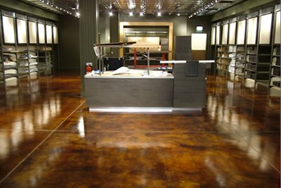 Concrete Floors Warrendale Pa Photo Gallery