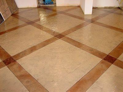 Diamond Design Concrete Floors Cornerstone Concrete Designs Orrville, OH