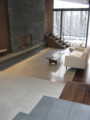 Concrete Floors Get Real Surfaces Poughkeepsie, NY