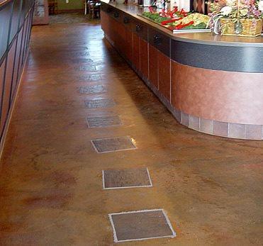 Concrete floors omaha ne photo gallery texas concrete for Concrete flooring service