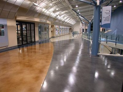 Concrete Floors Specialty Concrete Systems Rexford, NY